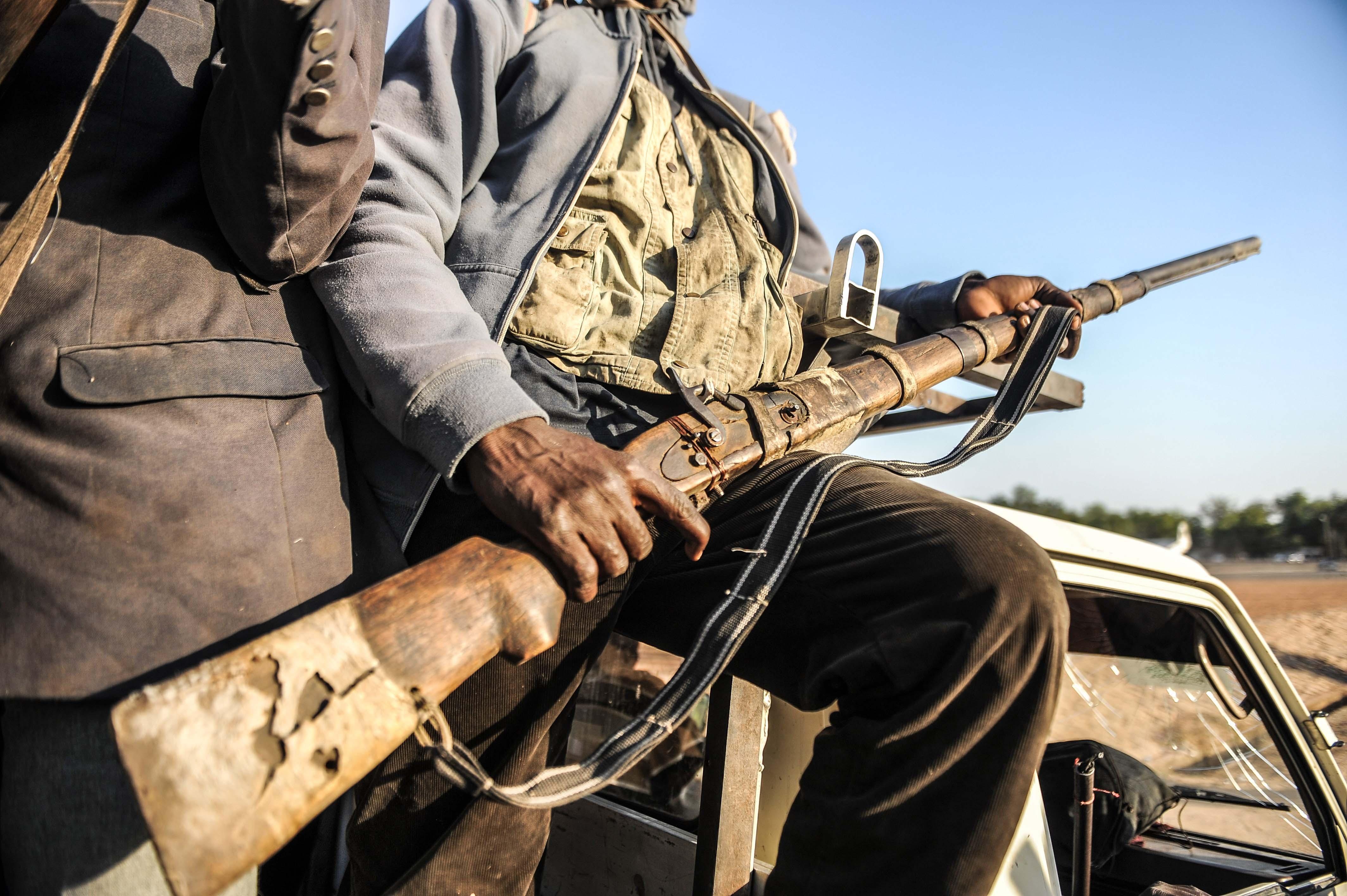 Cel mai sangeros atac din ultimul an comis de Boko Haram. 50.000 de oameni au fugit din calea jihadistilor