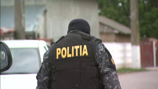O grupare de talhari care dadea spargeri in Bucuresti si Ilfov a fost anihilata de politistii. Metoda folosita de hoti