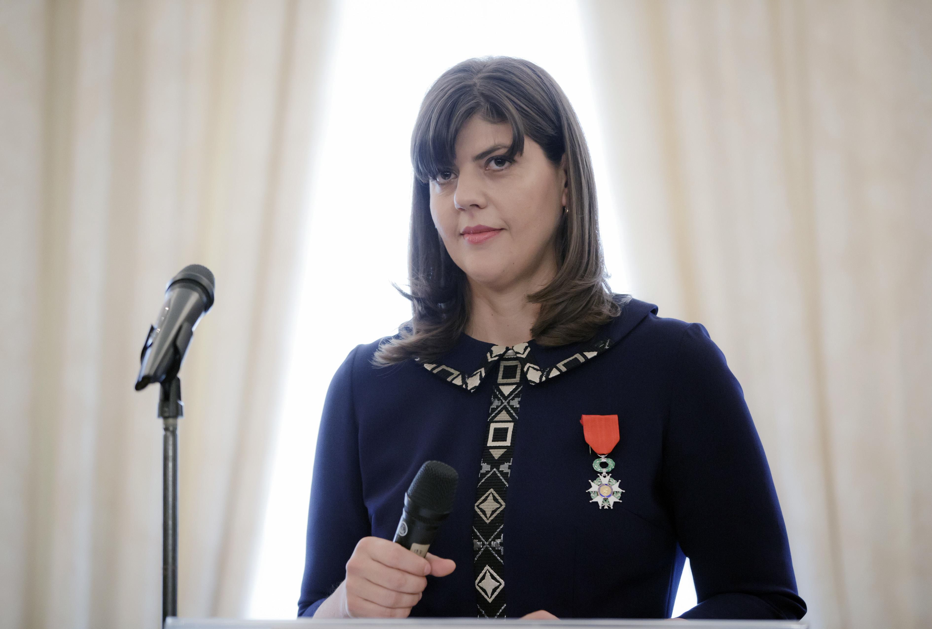 Kovesi şi-a prezentat raportul de activitate la conducerea DNA. 37 de demnitari, condamnaţi definitiv