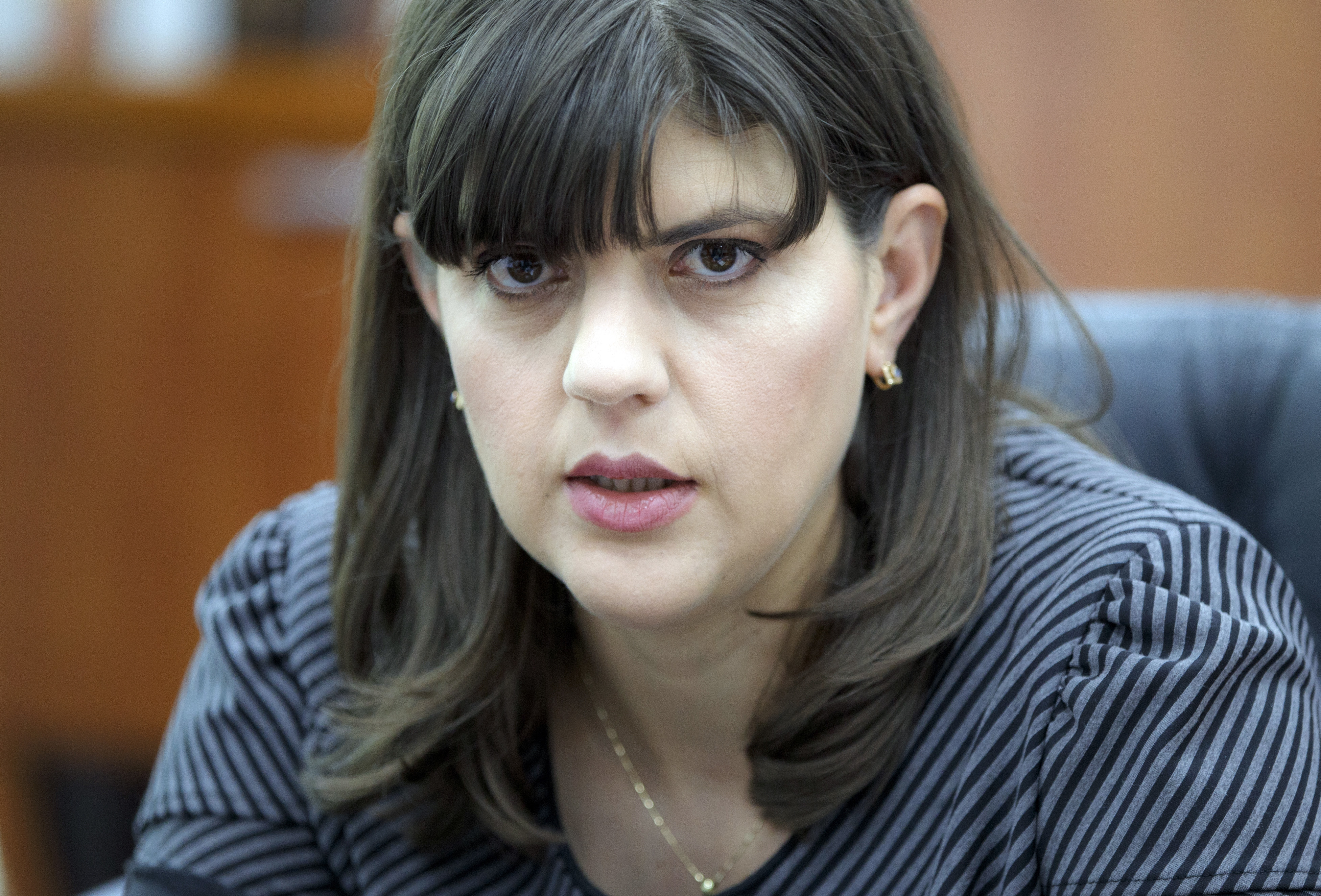 Kovesi dupa demisia lui Gabriel Oprea: In situatii similare, s-a cerut aviz de la presedinte