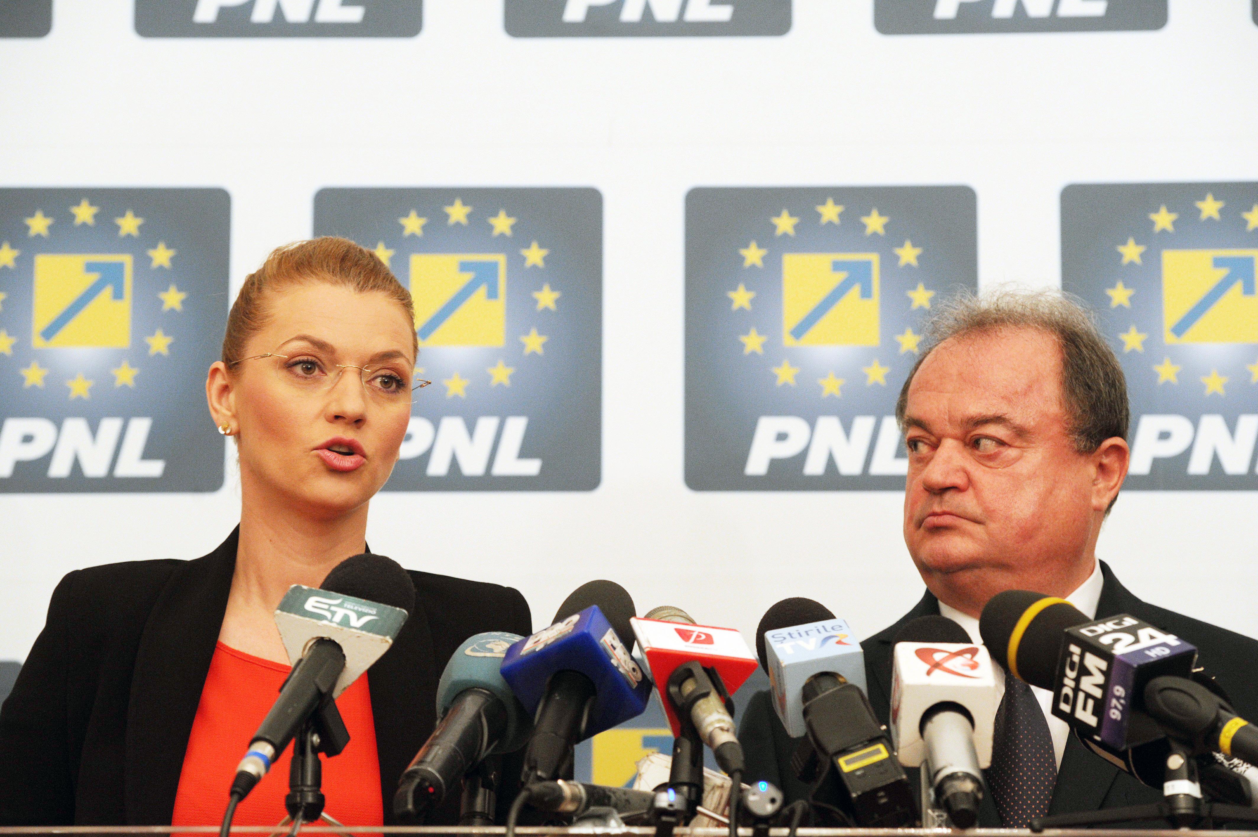 Liderul PNL Alina Gorghiu nu vrea casatorii gay: