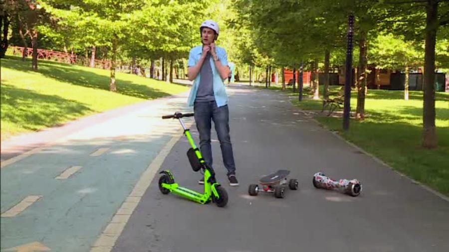 iLikeIT. Metodele alternative prin care invingi traficul. Cat costa un skateboard sau o trotineta electrica