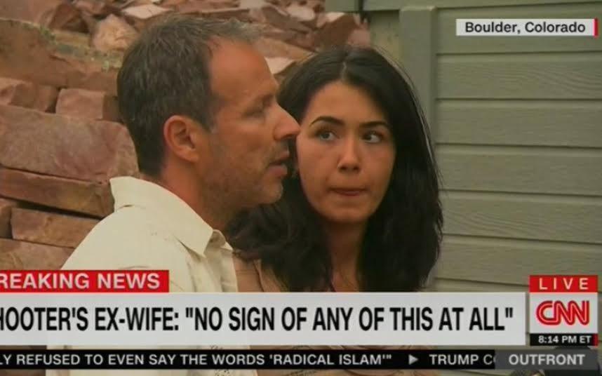 Ce spune fosta sotie a lui Omar Mateen, autorul masacrului din Orlando, despre cel care i-a fost sot. Cum s-au cunoscut