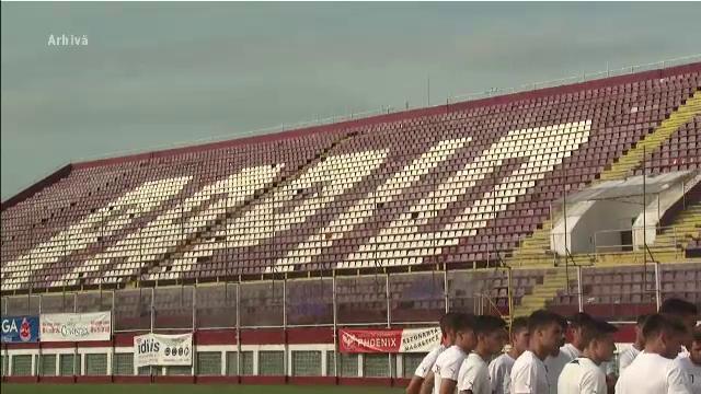 LPF a anuntat ca Rapid va fi exclusa din Liga 1. Ce echipa ii va lua locul