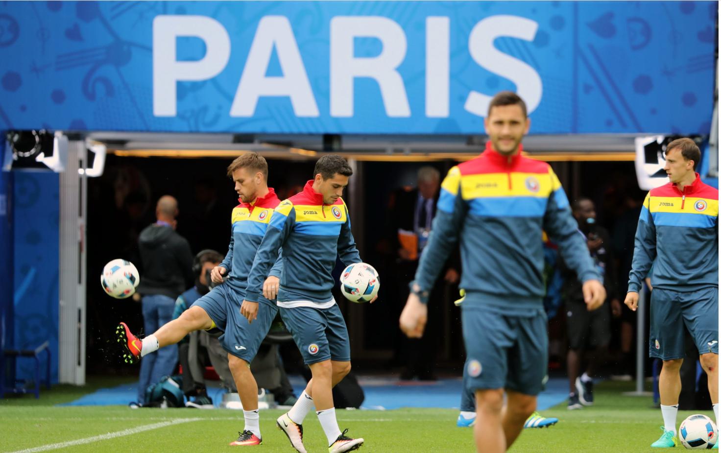Romania vrea sa dea toate pronosticurile peste cap. Cum ar putea deveni marea surpriza la UEFA EURO 2016