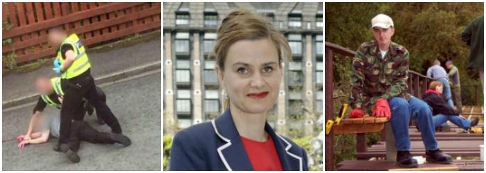 O parlamentara britanica din tabara pro-UE a murit dupa ce a fost impuscata. Ce ar fi strigat criminalul inainte de a o ataca