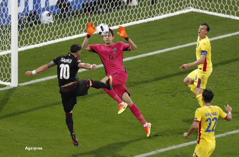 Reactii dupa eliminarea Romaniei de la UEFA EURO 2016.