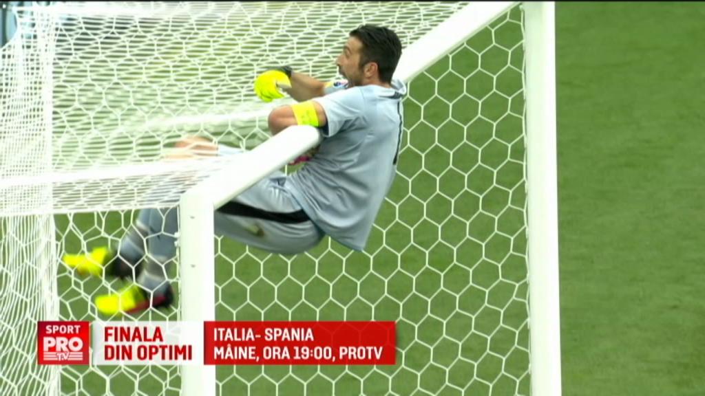 De cine se tem cel mai tare spaniolii. Anuntul facut inainte de cea mai spectaculoasa optime de finala de la UEFA EURO 2016