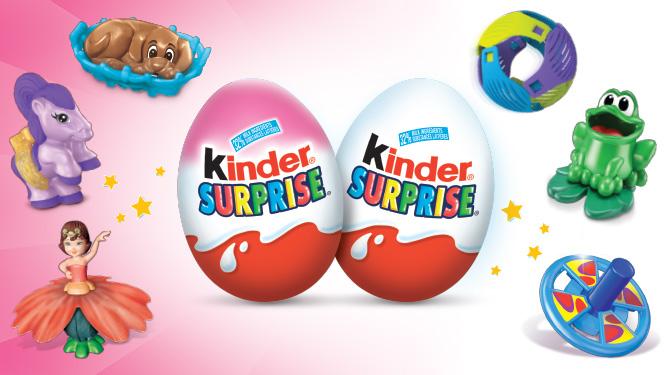 Tara care interzice ouale de ciocolata Kinder Surprise si meniurile cu jucarii de la McDonald's. Care este motivul