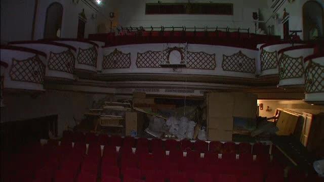 Teatrul Nottara se intoarce pe bulevardul Magheru. Cladirea ar fi primit