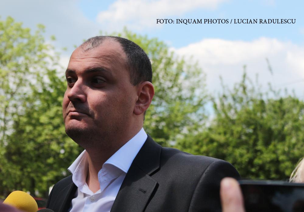 Sebastian Ghita, dat disparut de 7 zile, NU va fi arestat in lipsa. Avocat: As putea sa zic ca e la spital sau un om decedat