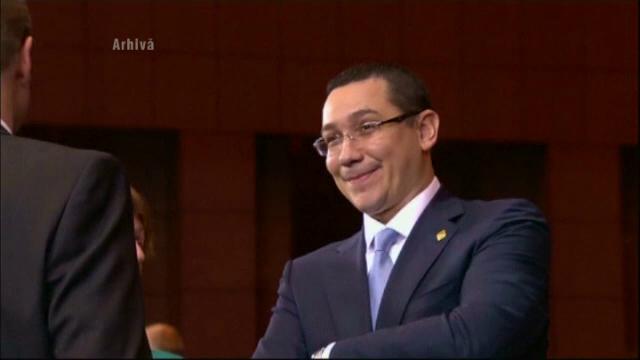 Cand i-ar putea fi retras titlul de doctor lui Victor Ponta. Seful comisiei CNATDCU: