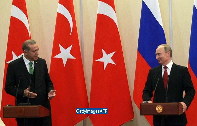 Erdogan continuă să sfideze SUA. Planul pus la cale împreună cu Rusia