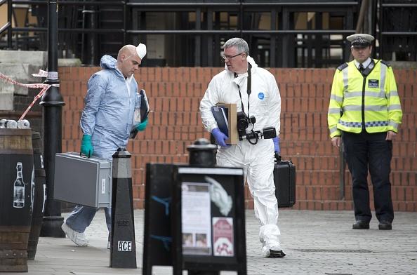 Ministrul britanic de Externe, despre teroristul aparut in documentarul Channel 4: