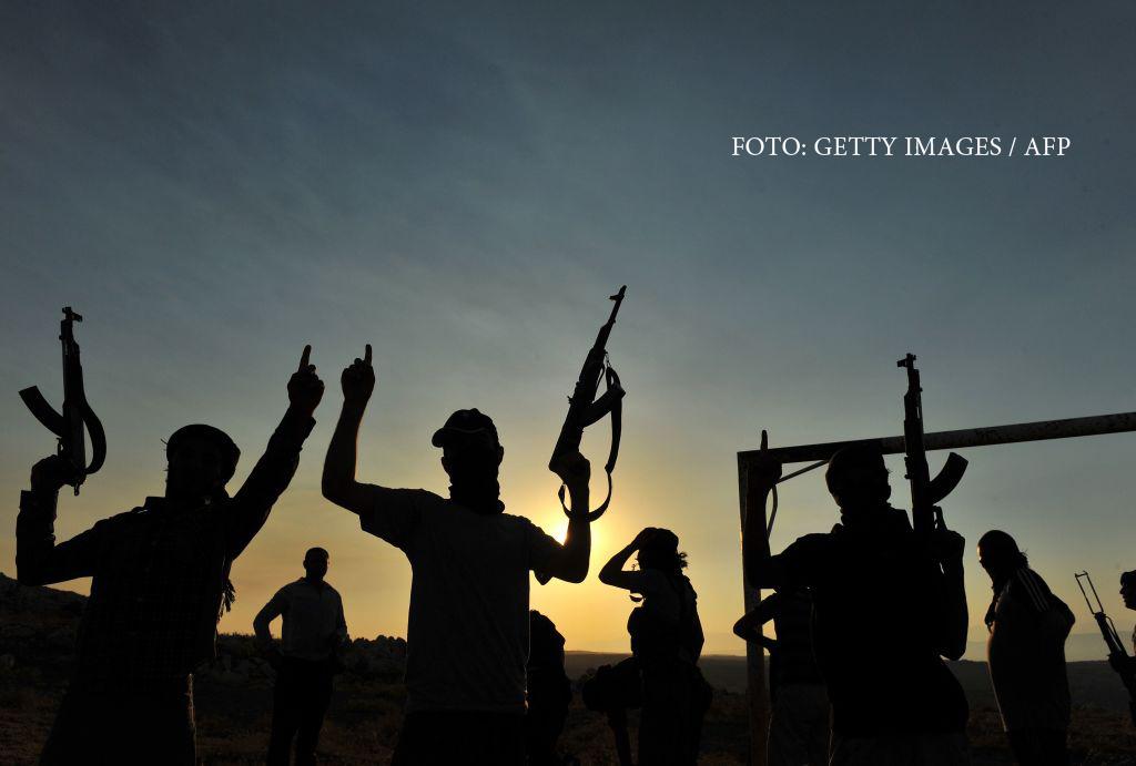 Sase presupusi jihadisti ai Statului Islamic au fost arestati in urma unor operatiuni din Spania, Germania si Marea Britanie