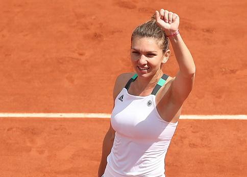 Ce scrie presa internationala dupa calificarea Simonei Halep in finala Roland Garros. Le Figaro: