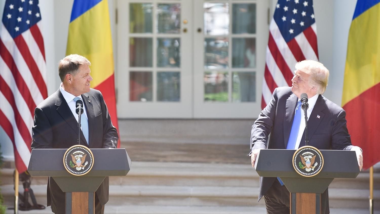 Washington Post: Varşovia şi Bucureştiul au prioritate pe lista de oaspeţi de la Casa Albă
