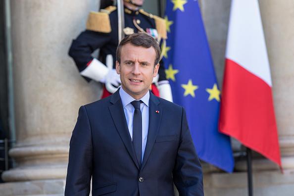 Alegeri legislative in Franta. Partidul lui Emmanuel Macron a obtinut majoritatea absoluta. Doar 44,4% a fost prezenta la vot