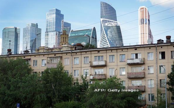 Duma de Stat rusa a adoptat demolarea a 4.500 de blocuri vechi din Moscova. 1,6 milioane de oameni vor fi mutati