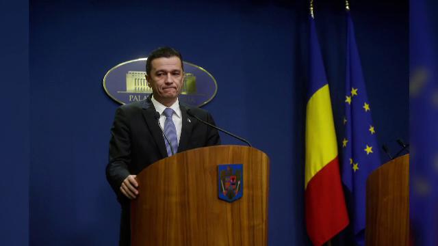 Surse: Sorin Grindeanu incearca sa croiasca un nou cabinet cu ajutorul lui Victor Ponta, Daniel Constantin si Vasile Dincu