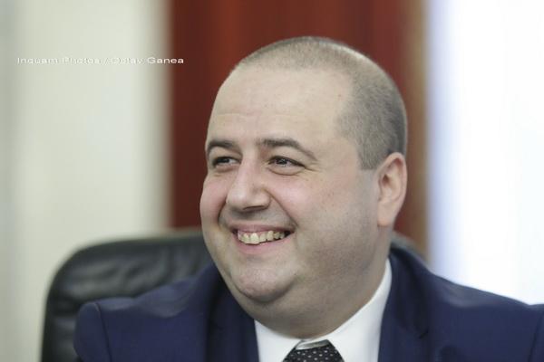 """""""Dragnea înscrie Curtea de Conturi în PSD"""". Cine este Mihai Busuioc, noul șef al acestei instituții"""