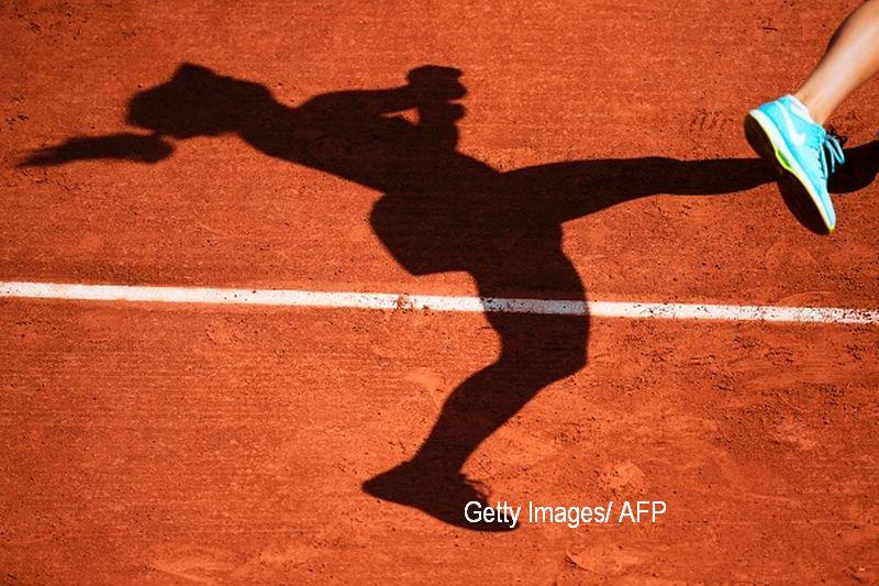 Jucatoare de tenis, amenintata si injurata de un parior dupa un meci pierdut: