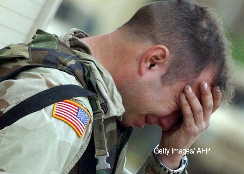 Sapte militari americani, raniti de un soldat afgan la o baza militara din Afganistan. Initial, se credea ca sunt morti