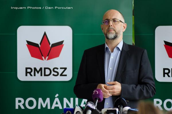 Kelemen Hunor cere demiterea ministrului Carmen Dan după scandalul de la Cimitirul Uzului