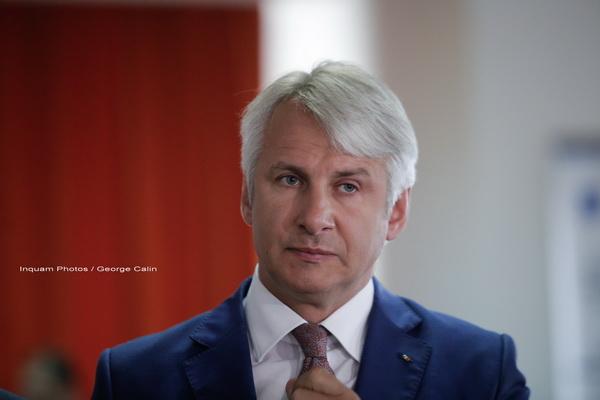 Teodorovici: Declaraţia unică poate fi depusă online din 16 mai. Parola de acces, primită prin poștă
