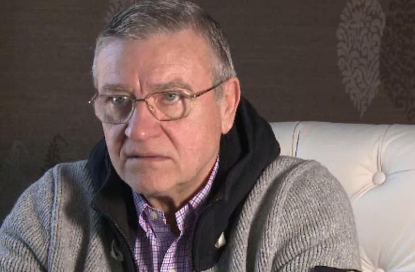Mircea Sandu, fost șef la FRF, a fost achitat definitiv într-un dosar de luare de mită