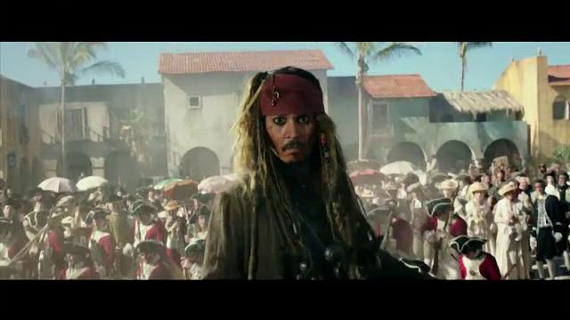 Johnny Depp, primit cu entuziasm in Japonia. Actorul a lansat partea a cincea a seriei
