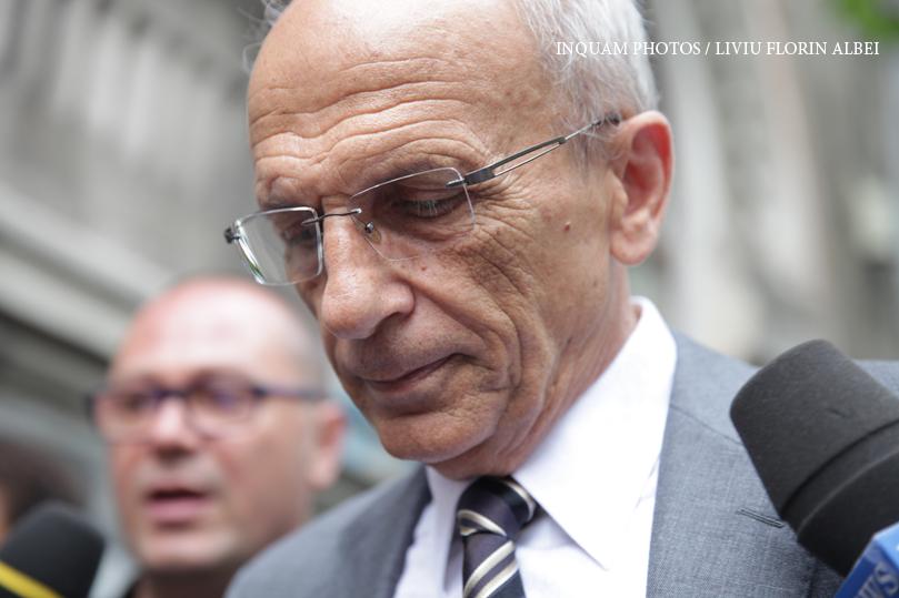 Patru ani de inchisoare cu suspendare pentru fostii manageri ai spitalului Sfantul Ioan. Decizia este definitiva