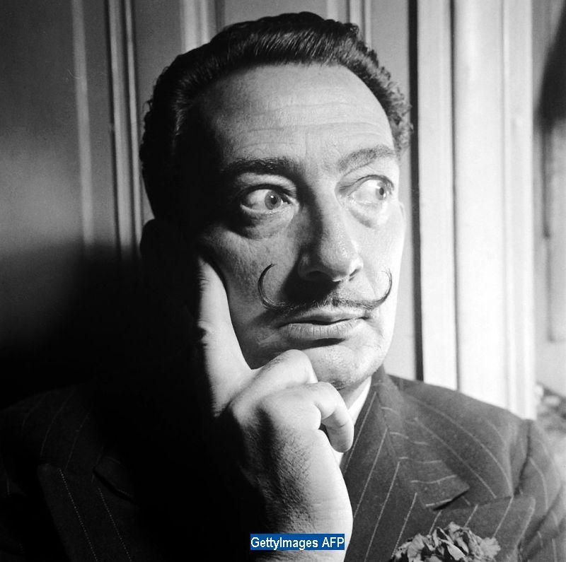 Trupul lui Salvador Dali va fi exhumat pentru stabilirea paternitatii. Cine este persoana care sustine ca i-ar fi tata