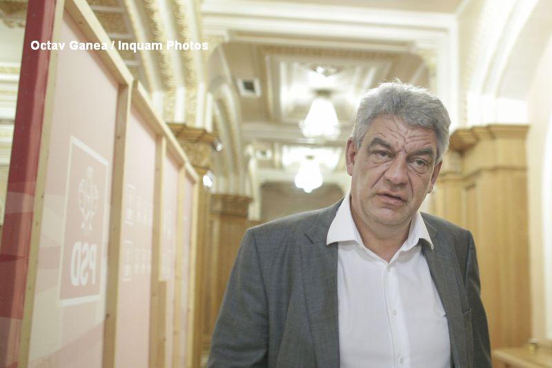 Mihai Tudose: Toate salariile bugetarilor vor creşte. La privat nu vor scădea