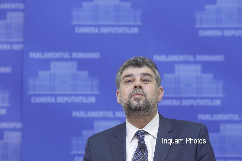 Marcel Ciolacu, propunerea de vicepremier, ar fi participat la o vanatoare cu Omar Hayssam