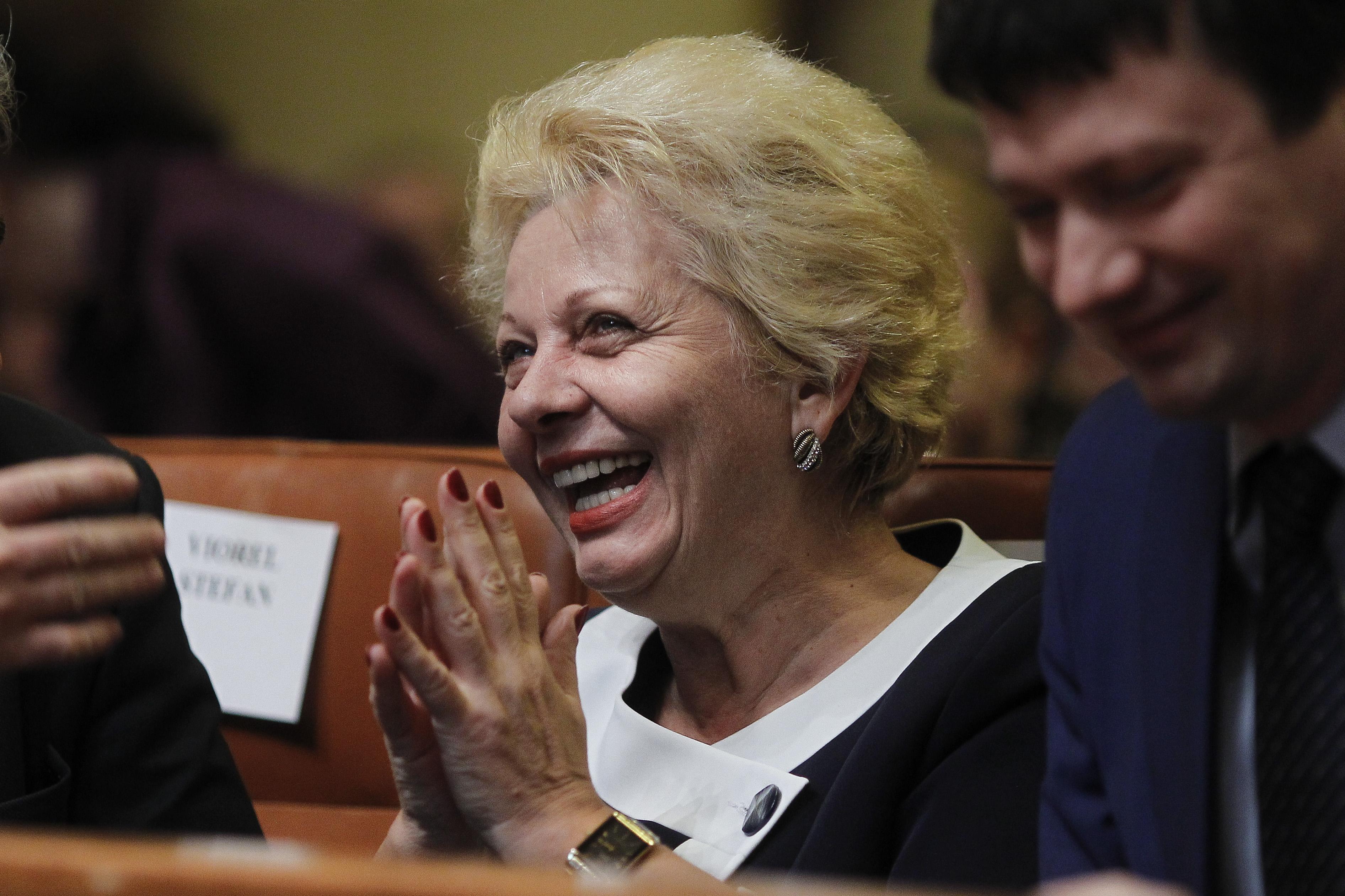 DIICOT deschide o anchetă, după ce Doina Pană a reclamat că fost otrăvită cu mercur