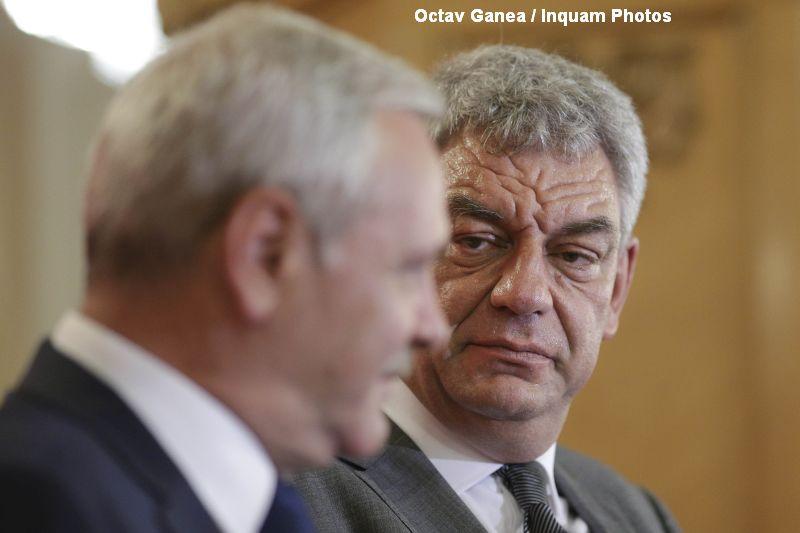 Guvernul Tudose: Shhaideh vicepremier si la Dezvoltare, Lia Olguta se intoarce la