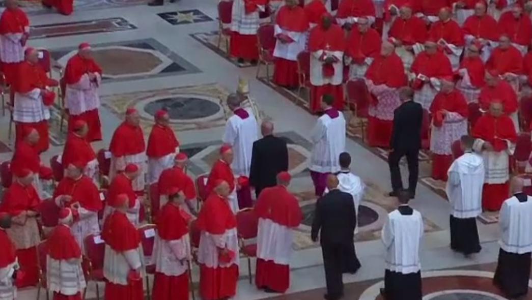 Trezorierul Vaticanului, cardinalul australian George Pell, inculpat pentru abuzuri sexuale asupra unor copii
