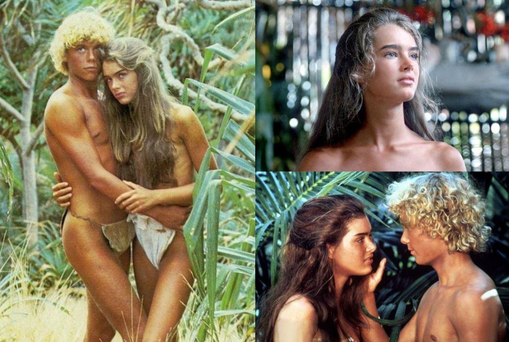 """Brooke Shields, în costum de baie. Cum arată actrița din """"Laguna albastră"""" la 52 de ani"""