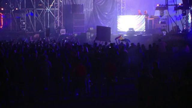 Festivalul Afterhills din Iași s-a încheiat. Au fost prezenți zeci de mii de spectatori