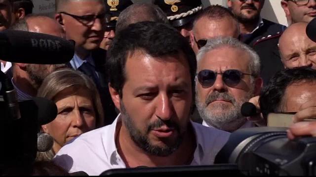 """Noul ministru de Interne al Italiei, mesaj dur pentru imigranţi: """"E de ajuns"""""""