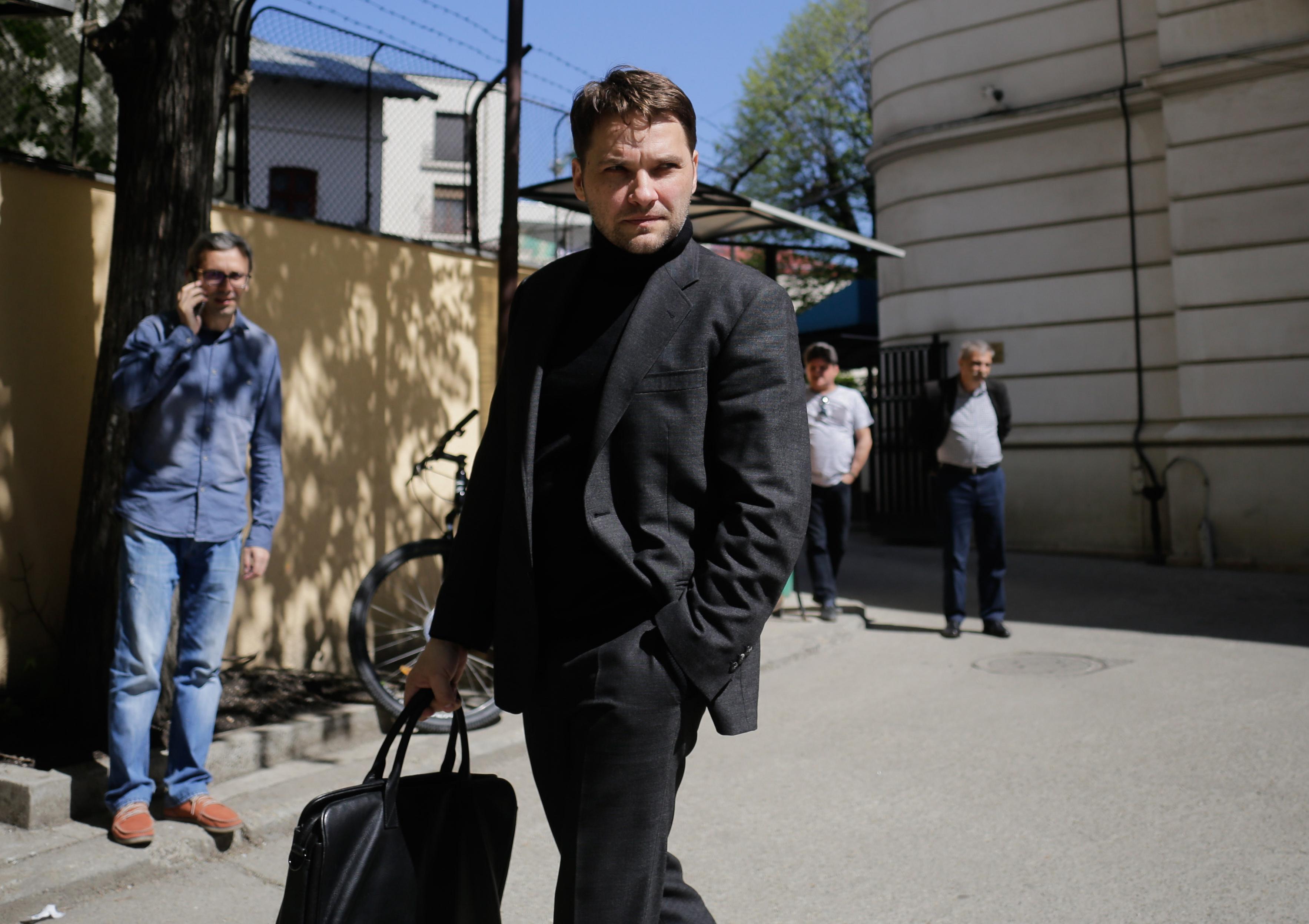 DNA cere o pedeapsă de 9 ani şi 4 luni de închisoare pentru Dan Şova, în dosarul CET Govora