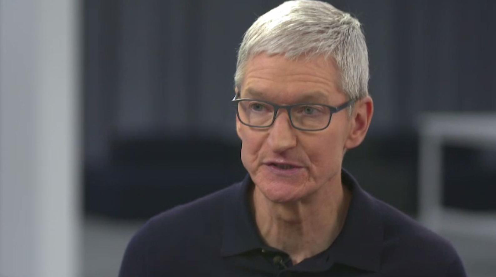 Apple vrea să-și convingă utilizatorii să trăiască mai mult în viața reală. Anunțul companiei