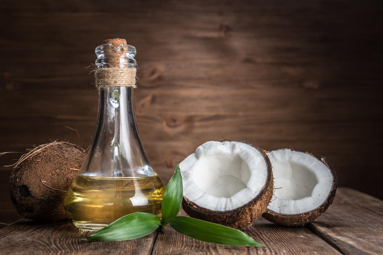 Uleiul de cocos: Nutrienţi, Beneficii & Contraindicaţii