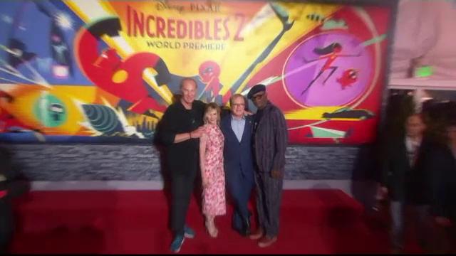 Cea mai populară familie de supereroi se întoarce în cinematografele din România