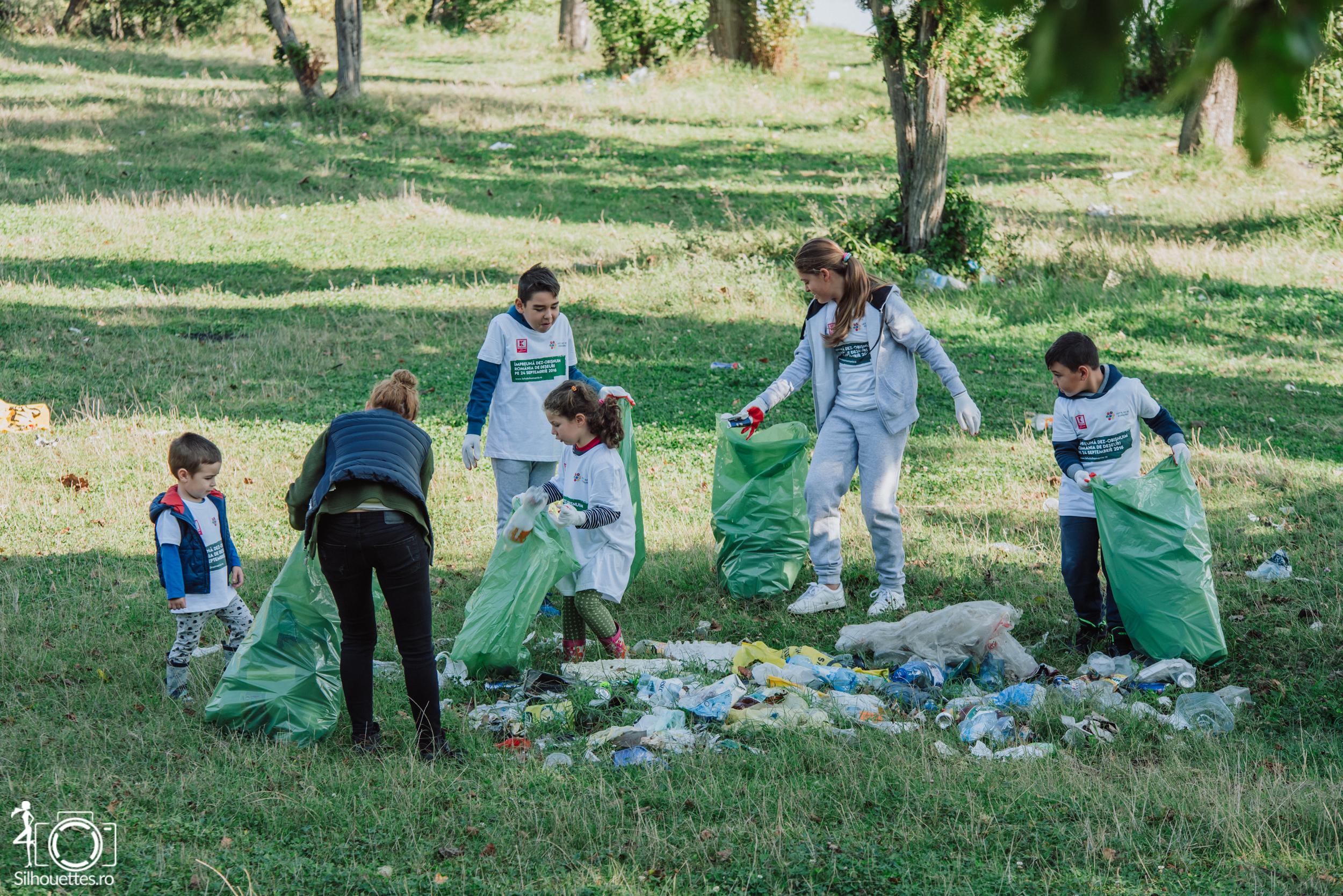 """""""Let`s Do It, România!"""". Curățenie pe toată Planeta într-o singură zi, pe 15 septembrie"""