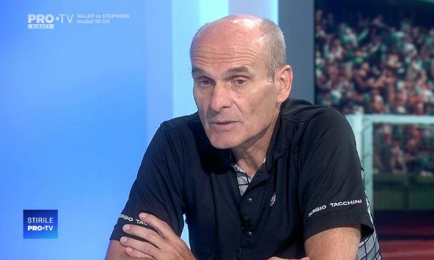 Cristian Tudor Popescu: În mod clar, Simona Halep este alta