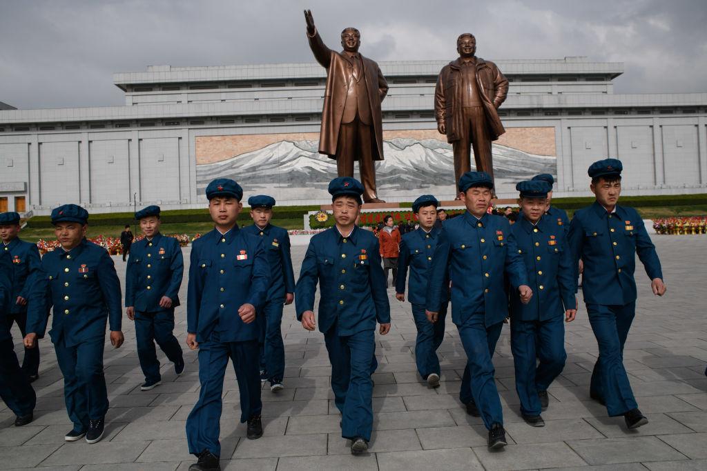 Coreea de Nord a trimis o echipă de asasini în Europa, pe urmele unui fost spion