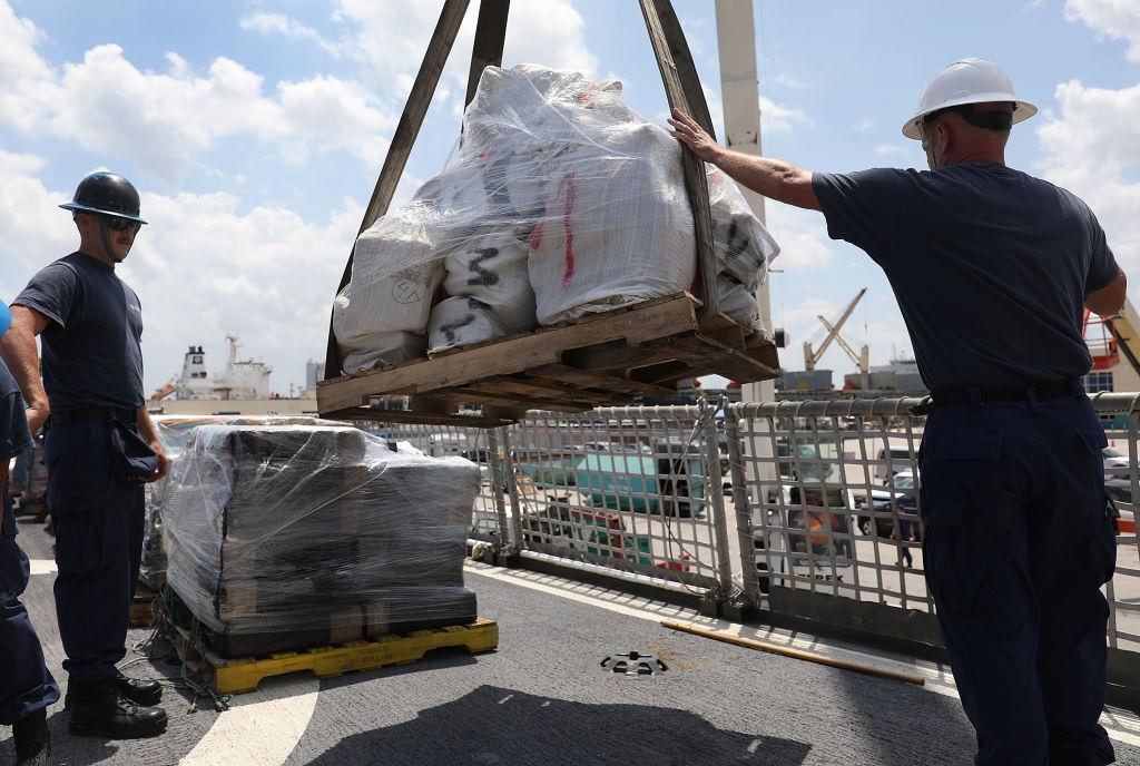 Captură-record de 50 de tone de metamfetamină. Legătura cu celebrul traficant El Chapo
