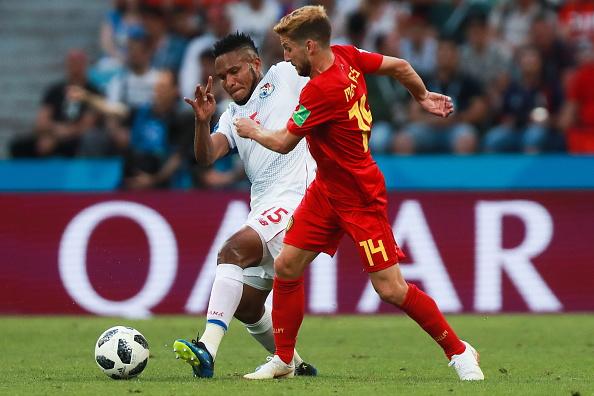Cupa Mondială 2018. Selecționata Belgiei s-a impus cu scorul de 3 - 0 în fața Panama
